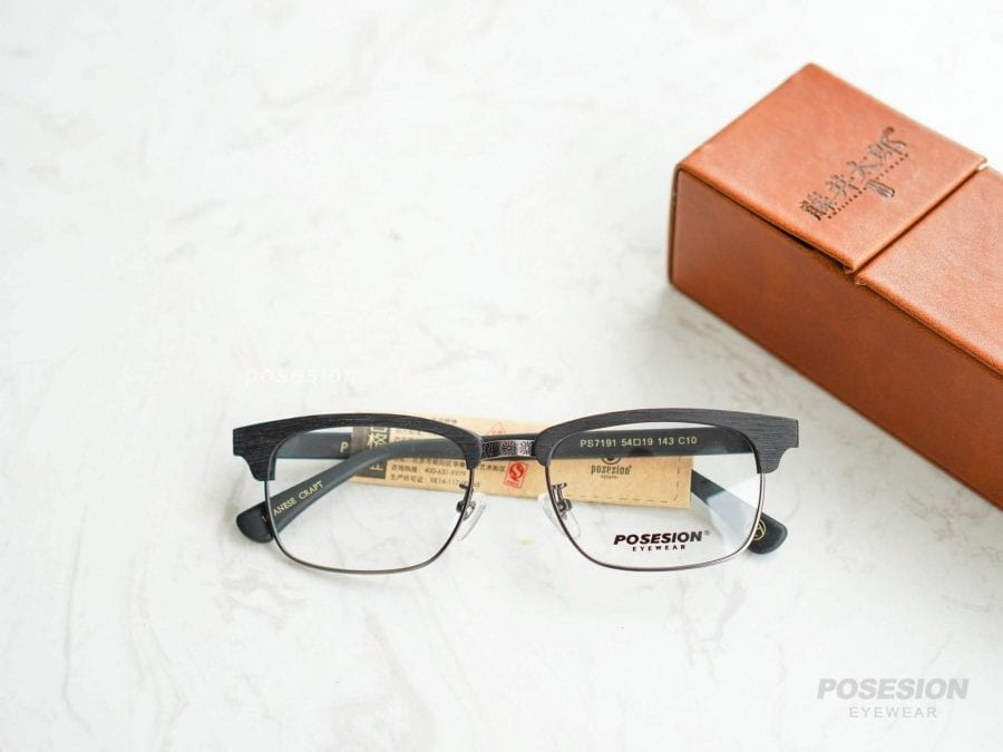 gọng kính gỗ hcm